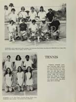 1974 Rockledge High School Yearbook Page 176 & 177