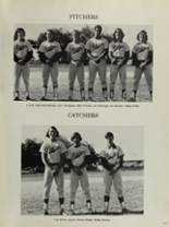 1974 Rockledge High School Yearbook Page 178 & 179