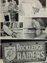1974 Rockledge High School Yearbook Page 182 & 183