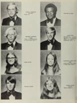 1974 Rockledge High School Yearbook Page 192 & 193