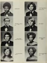 1974 Rockledge High School Yearbook Page 194 & 195
