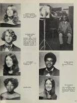 1974 Rockledge High School Yearbook Page 196 & 197
