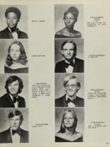 1974 Rockledge High School Yearbook Page 198 & 199