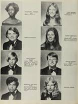 1974 Rockledge High School Yearbook Page 200 & 201