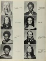 1974 Rockledge High School Yearbook Page 202 & 203