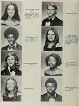 1974 Rockledge High School Yearbook Page 204 & 205