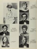 1974 Rockledge High School Yearbook Page 206 & 207