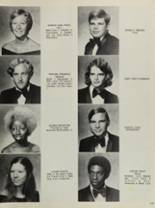 1974 Rockledge High School Yearbook Page 208 & 209