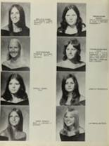 1974 Rockledge High School Yearbook Page 210 & 211