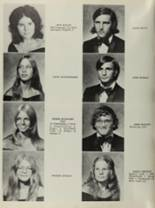 1974 Rockledge High School Yearbook Page 212 & 213