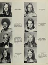 1974 Rockledge High School Yearbook Page 214 & 215