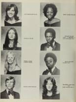 1974 Rockledge High School Yearbook Page 216 & 217