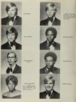 1974 Rockledge High School Yearbook Page 218 & 219