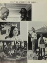 1974 Rockledge High School Yearbook Page 238 & 239