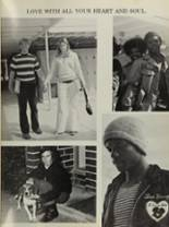 1974 Rockledge High School Yearbook Page 242 & 243