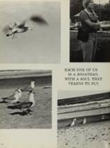 1974 Rockledge High School Yearbook Page 244 & 245