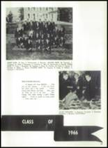 1965 St. Augustine Preparatory Yearbook Page 52 & 53