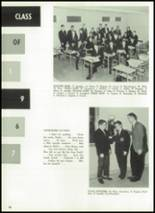 1965 St. Augustine Preparatory Yearbook Page 54 & 55