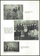 1965 St. Augustine Preparatory Yearbook Page 62 & 63