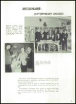 1965 St. Augustine Preparatory Yearbook Page 64 & 65