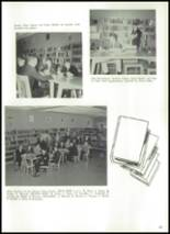1965 St. Augustine Preparatory Yearbook Page 66 & 67