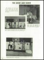 1965 St. Augustine Preparatory Yearbook Page 76 & 77