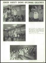 1965 St. Augustine Preparatory Yearbook Page 84 & 85