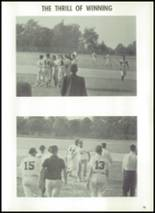 1965 St. Augustine Preparatory Yearbook Page 88 & 89