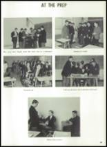 1965 St. Augustine Preparatory Yearbook Page 92 & 93