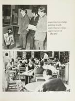 1970 Mansfield High School Yearbook Page 10 & 11