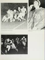1970 Mansfield High School Yearbook Page 22 & 23
