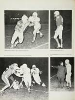 1970 Mansfield High School Yearbook Page 24 & 25