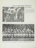 1970 Mansfield High School Yearbook Page 26 & 27