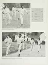 1970 Mansfield High School Yearbook Page 32 & 33