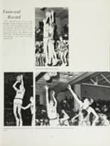 1970 Mansfield High School Yearbook Page 38 & 39