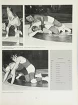 1970 Mansfield High School Yearbook Page 42 & 43