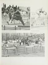 1970 Mansfield High School Yearbook Page 44 & 45