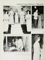 1970 Mansfield High School Yearbook Page 48 & 49