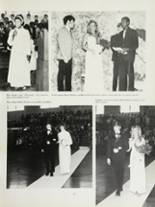 1970 Mansfield High School Yearbook Page 50 & 51