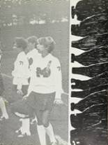 1970 Mansfield High School Yearbook Page 58 & 59