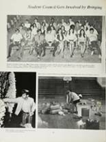 1970 Mansfield High School Yearbook Page 60 & 61
