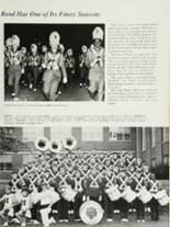 1970 Mansfield High School Yearbook Page 68 & 69