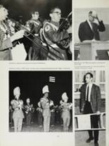 1970 Mansfield High School Yearbook Page 70 & 71