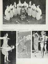 1970 Mansfield High School Yearbook Page 74 & 75