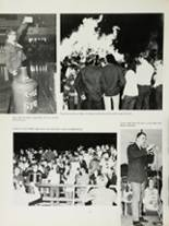 1970 Mansfield High School Yearbook Page 76 & 77