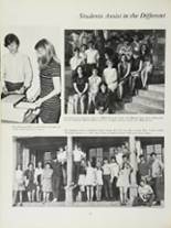1970 Mansfield High School Yearbook Page 78 & 79