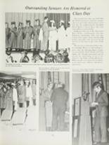 1970 Mansfield High School Yearbook Page 92 & 93