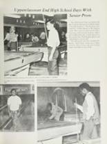 1970 Mansfield High School Yearbook Page 94 & 95