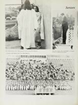 1970 Mansfield High School Yearbook Page 96 & 97