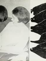 1970 Mansfield High School Yearbook Page 98 & 99